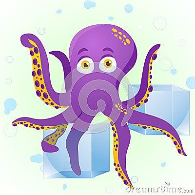 Octopus Fortune Teller