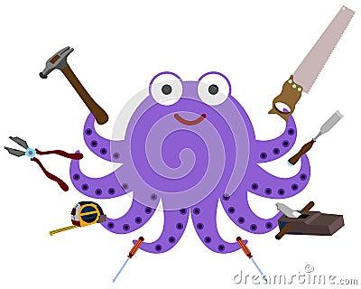 Octopus tools