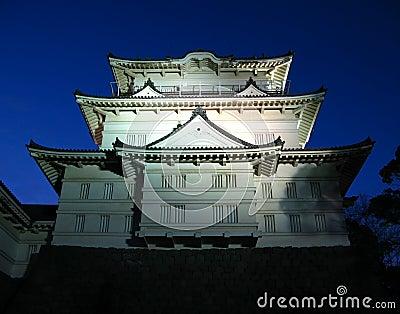 Odawara Castle 01, Japan