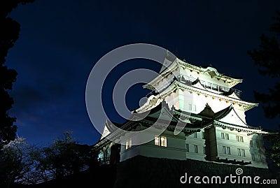 Odawara Castle 02, Japan