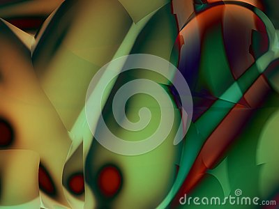 Odd Background 96