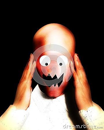 Odd Head 15