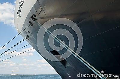 Odessa sea port Editorial Photo