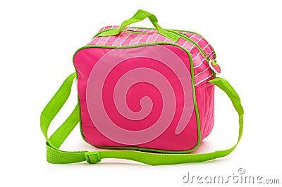 Odosobneni torba dzieciaki