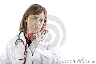 Odpowiedzi lekarka