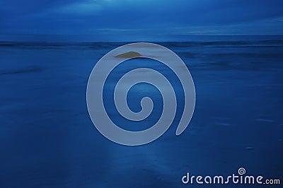 Oecan Blue