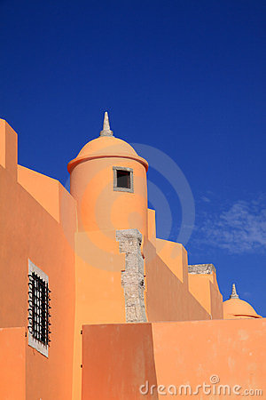 Oeiras Saint John s fortress