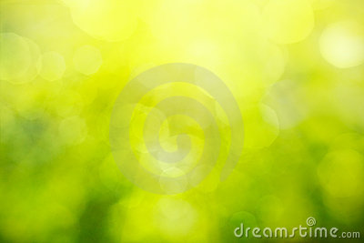 Off focus or blurred abstract background or bokeh