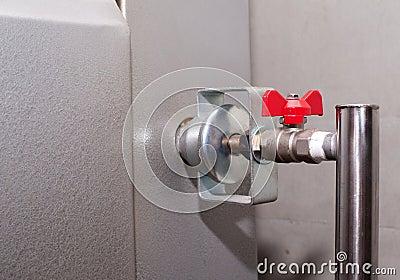 On-off valve