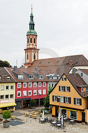 Offenburg, Germany