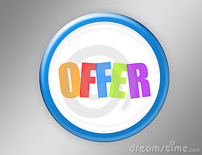 Offer button