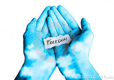 Offer for Freedom