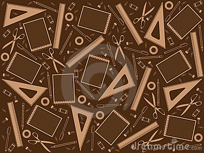 Office abstract  background