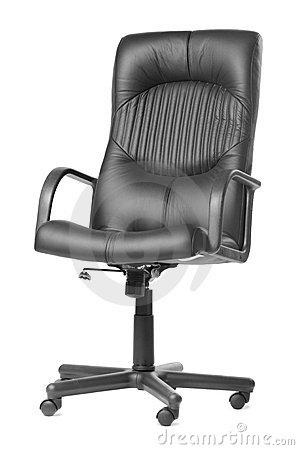 Free Office Armchair Royalty Free Stock Images - 10071289