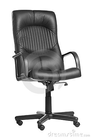 Free Office Armchair Royalty Free Stock Image - 10233576