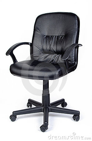 Free Office Armchair Stock Image - 10952031
