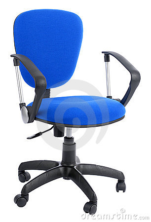 Free Office Armchair Stock Images - 12332754