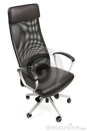 Free Office Armchair Royalty Free Stock Photo - 23821975