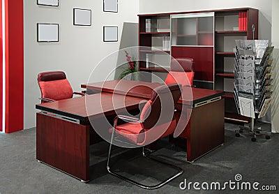 Office of boss