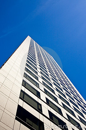 Free Office Building Royalty Free Stock Image - 10366616