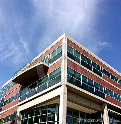 Free Office Building Stock Photos - 1061413