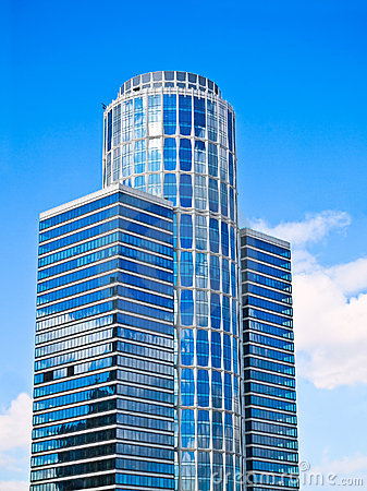 Free Office Building Stock Photos - 13700723