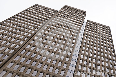 Office building.