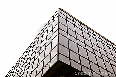 Office Building Abstract