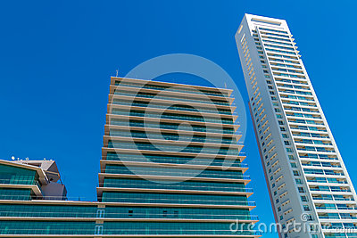 Office Buildings Stock Photo - Image: 28642060