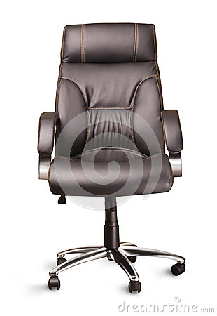 Free Office Chair Stock Image - 26174571
