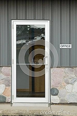 Free Office Door Stock Photo - 167220