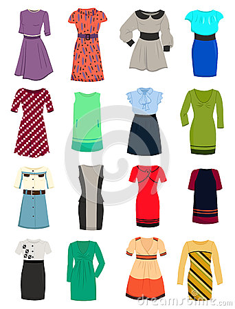 Office dresses