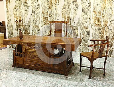 furniture asian Office style and