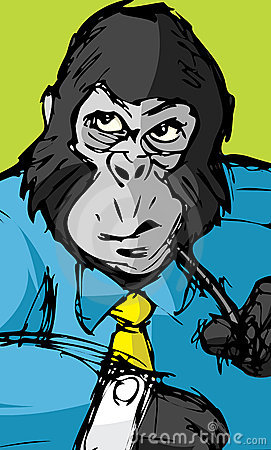 Office Gorilla