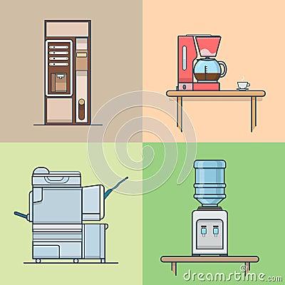 coffee vending machine business plan