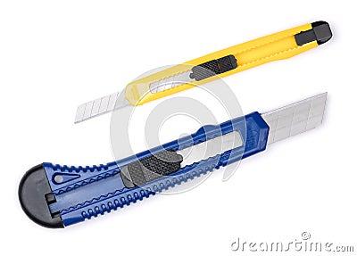 Office knife