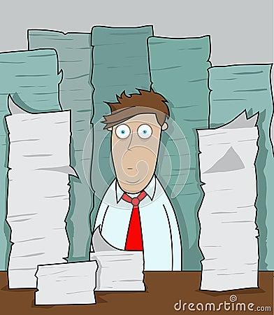 Office Overload