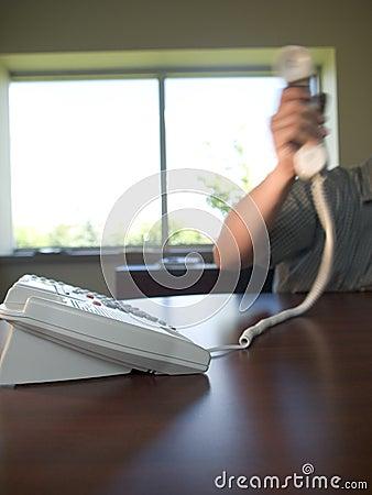 Office phone4