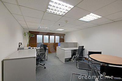 Office room