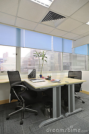 Free Office Room Royalty Free Stock Images - 7881669