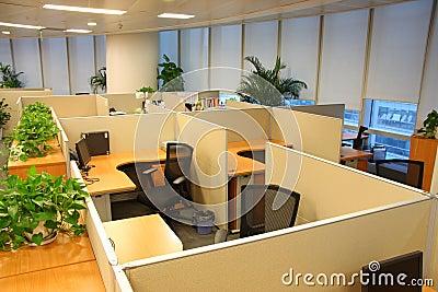 Office settings