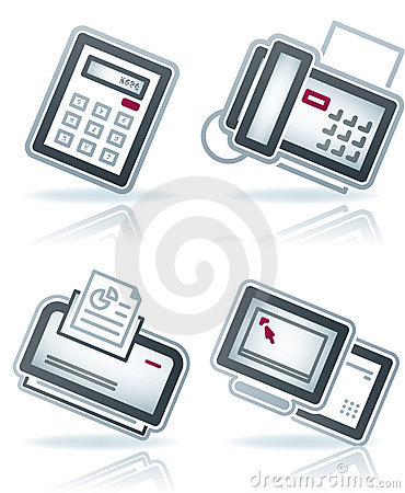 Office Supply Stock Images - Image: 22381354