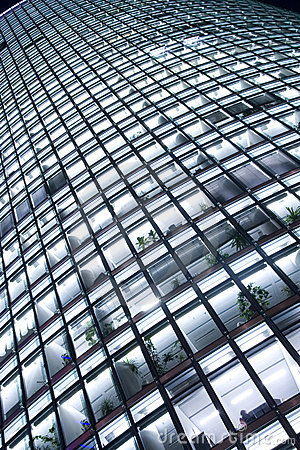 Free Office Tower Stock Images - 9908244