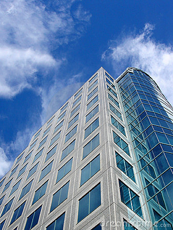 Free Office Tower2 Stock Photography - 217142