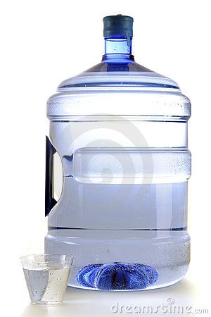 Office Water