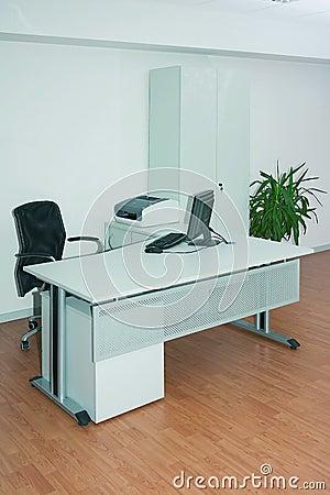 Free Office White Stock Photos - 517003