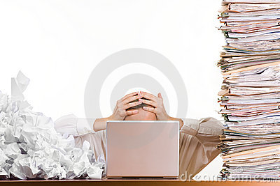 Office Workload