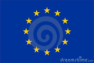 Official EU flag