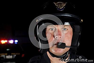 Officier de moteur