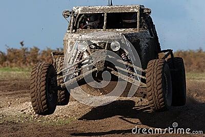 Offroad mud 01